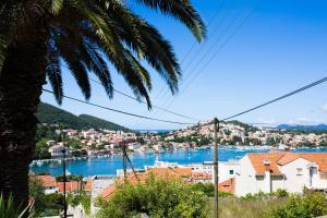 Apartments Dubrovnik Palm Tree Paradise
