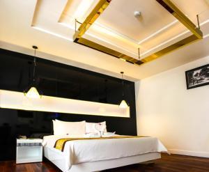 Grand Sokhalay Hotel
