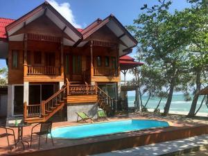 Phuphat Resort - Ban Plau
