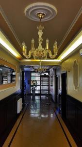 Hotel Wiatraczna