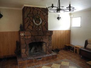 Zeleny Bereg Guest House, Affittacamere  Nikitino - big - 23