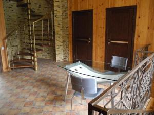 Zeleny Bereg Guest House, Affittacamere  Nikitino - big - 24