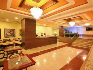 Hotel Austria, Hotels  Tirana - big - 1