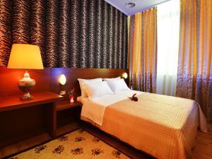 Hotel Austria, Szállodák  Tirana - big - 2