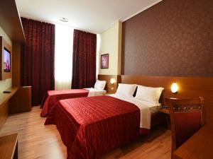 Hotel Austria, Szállodák  Tirana - big - 37