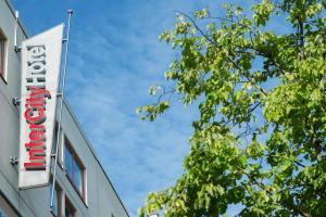 IntercityHotel Stralsund, Hotely  Stralsund - big - 17