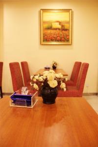 Starway Zhaoqing Dawang High Technology Area, Hotels  Sanshui - big - 25