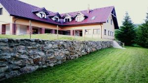 Albergues - Penzion Šejby