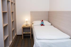 Horský Hotel Dobrá Chata, Отели  Стахи - big - 24