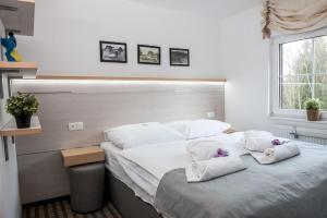 Horský Hotel Dobrá Chata, Отели  Стахи - big - 9