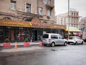 CityApartments Kiev, Appartamenti  Kiev - big - 26