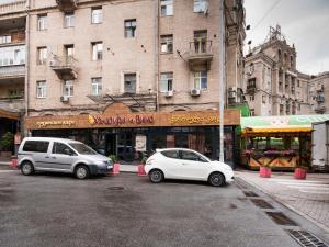 CityApartments Kiev, Appartamenti  Kiev - big - 25