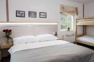 Horský Hotel Dobrá Chata, Отели  Стахи - big - 4