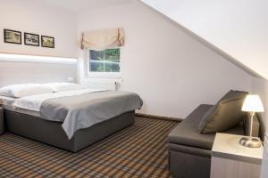 Horský Hotel Dobrá Chata, Отели  Стахи - big - 16