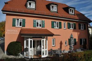 obrázek - Hotel Fischerhaus