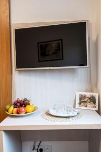 Horský Hotel Dobrá Chata, Отели  Стахи - big - 6