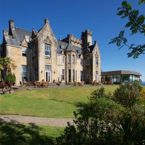 Picture of Stonefield Castle Hotel