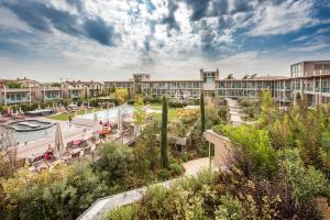 Aqualux Hotel Spa & Suite - AbcAlberghi.com