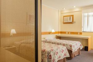 Tri Hotel Caxias Executive, Hotels  Caxias do Sul - big - 30