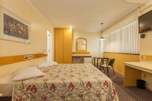 Tri Hotel Caxias Executive, Hotels  Caxias do Sul - big - 4