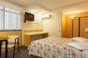 Tri Hotel Caxias Executive, Hotels  Caxias do Sul - big - 3
