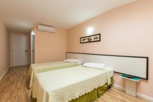 Tri Hotel Caxias Executive, Hotels  Caxias do Sul - big - 13