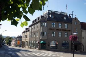 First Hotel Breiseth - Hafjell / Lillehammer