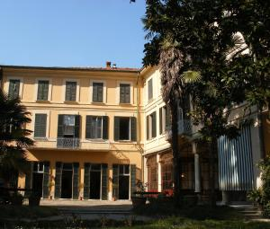 Accommodation in Appiano Gentile