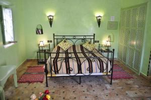 Hotel Dar Zitoune Taroudant, Hotels  Taroudant - big - 87