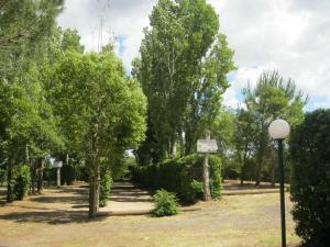 Location gîte, chambres d'hotes Camping Le Rebau dans le département Hérault 34
