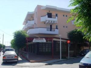 Pantheon Apartments Kos Town