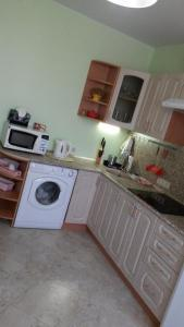 Apartment in Sergiev Posad - Lizunovo