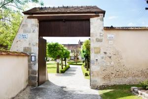 Location gîte, chambres d'hotes Chambres d'hôtes La Bergerie de l'Aqueduc dans le département Eure et Loir 28