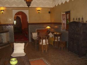 Hotel Dar Zitoune Taroudant, Hotels  Taroudant - big - 83
