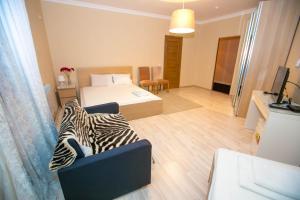 Hotel Jasmine, Отели  Атырау - big - 25