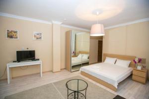 Hotel Jasmine, Отели  Атырау - big - 13