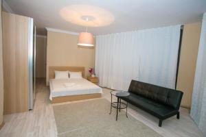 Hotel Jasmine, Отели  Атырау - big - 11