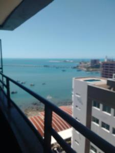 Flats Ocean Tower Fortaleza
