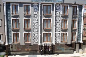 Отель Sinop Dolunay Hotel, Синоп