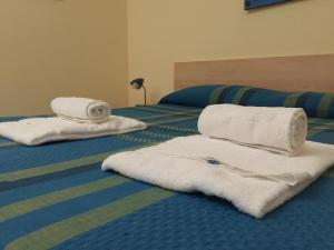 B&B Tranquillo, Bed and Breakfasts  Agrigento - big - 38