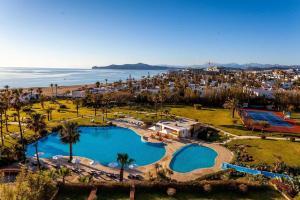 Marina Smir Hotel & Spa - سبتة