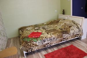 Апартаменты На Кирова 34