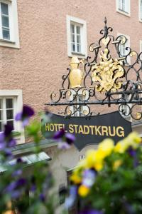 Altstadt Hotel Stadtkrug - Salzburg