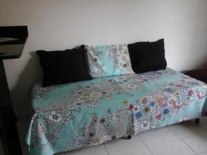 Апартаменты Flat Mandala, Натал