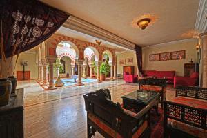 Palais Mehdi, Отели  Марракеш - big - 34