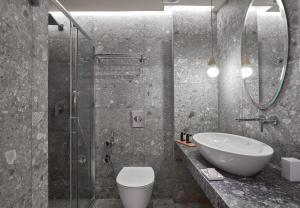 Konstantina Studios, Aparthotely  Alonissos - big - 25