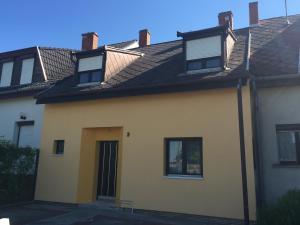 Jáger ház