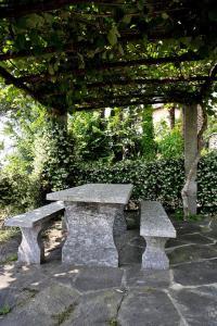 Garni Dolcevita, Penziony  Locarno - big - 114