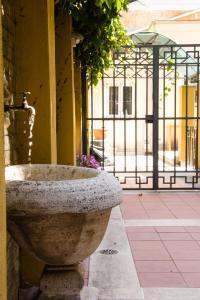 Residenza Romantica - abcRoma.com