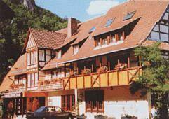 Hotel Forellenfischer - Blaubeuren